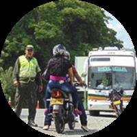 Policía de carretera